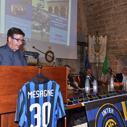 Alessandro Altobelli a Mesagne, Nikon D750, AF-S Zoom-Nikkor 24-70mm f/2.8G ED
