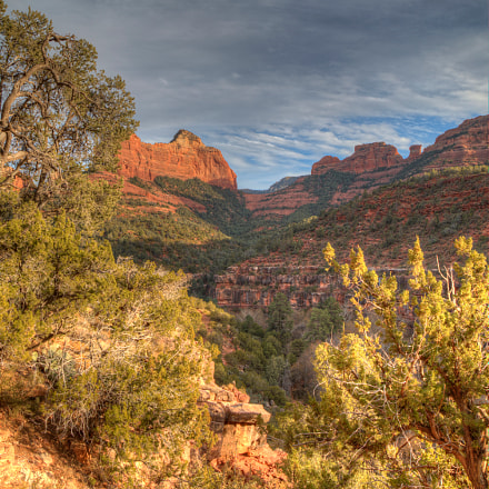 Sedona, Canon EOS 5D MARK IV, Canon EF 24-105mm f/4L IS