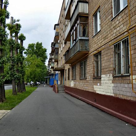 Typical Moscow, Panasonic DMC-TZ60