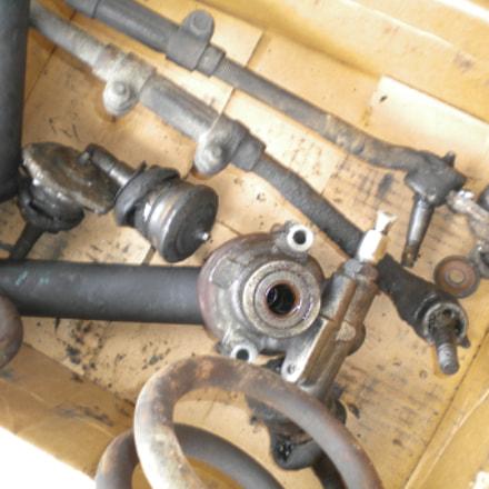 Car Parts, Nikon COOLPIX S220