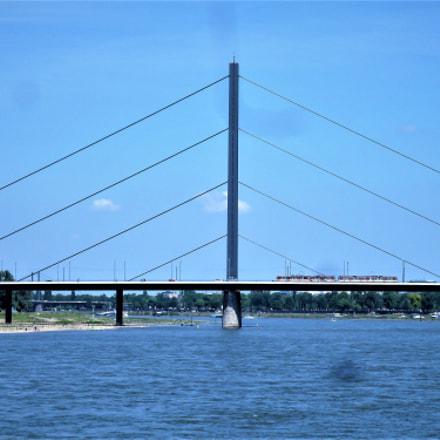 Brücke, Panasonic DMC-TZ8