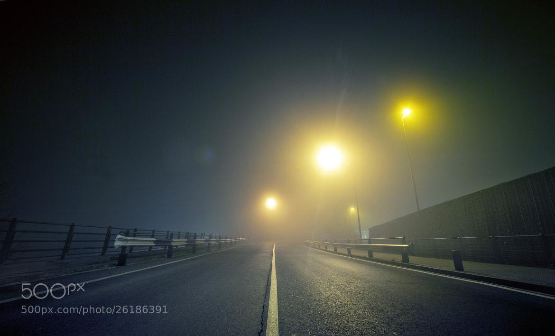 Photograph Niebla by Juan Boado on 500px