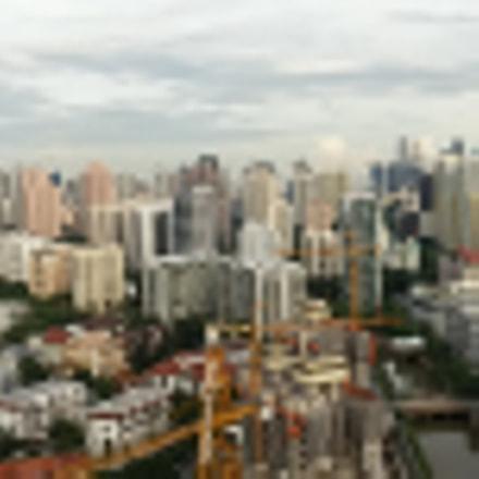 city viwe, Samsung Galaxy E7