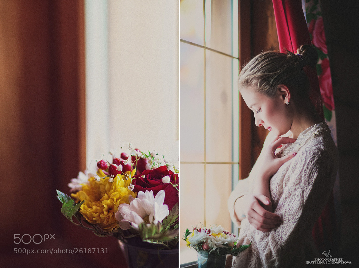 Photograph Untitled by Екатерина  Бондарцова on 500px