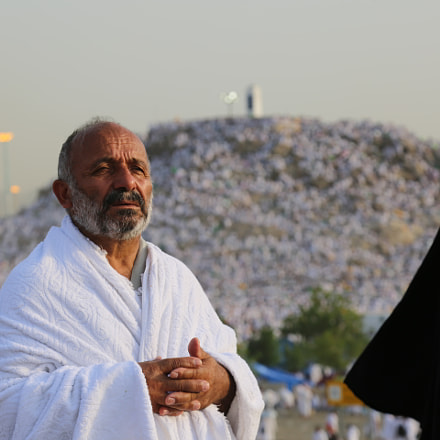 Arafat, Canon EOS 5D MARK III, Canon EF 24-105mm f/4L IS