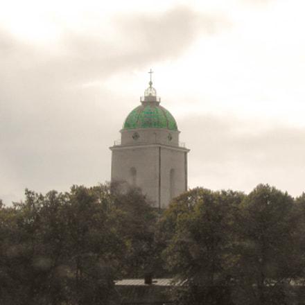 Helsinki Cathedral 2002, Nikon E885