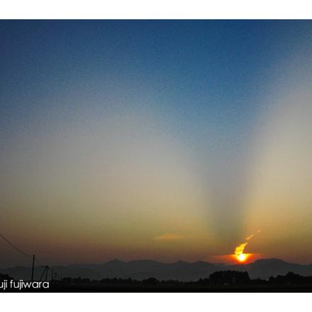 morning glow, Canon POWERSHOT G9