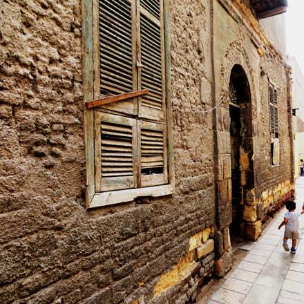 Cairo - Egypt, Sony DSC-H70