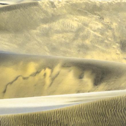 SAND dunes scars&scratches, Sony DSC-W270