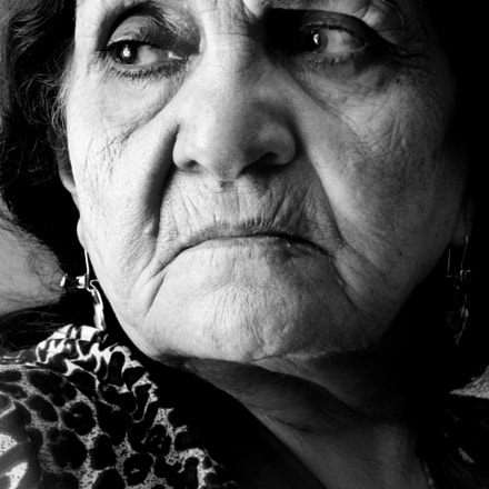 Grandmom, Nikon COOLPIX P80