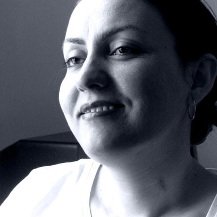 Soheyla, Nikon COOLPIX P80