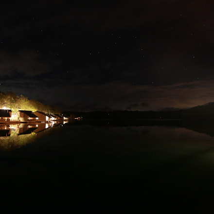 Silence of Night, Canon EOS 5D MARK III, Canon EF 16-35mm f/2.8L II