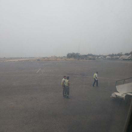 Airport, Samsung Galaxy Grand Duos