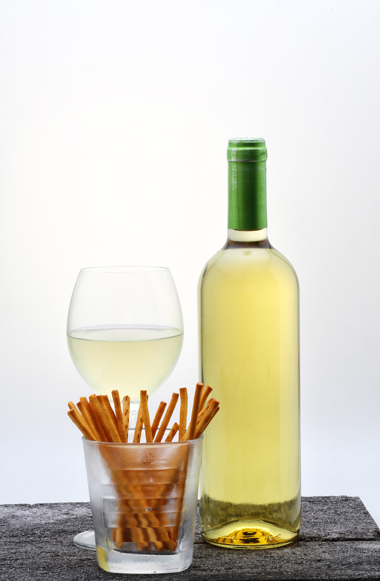 Photograph white wine by Ismed Hasibuan on 500px