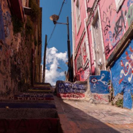 Valparaiso <3, Panasonic DMC-LX3