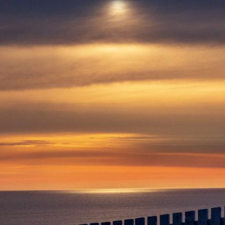 Sunrise at Cape Spear, Canon POWERSHOT G16