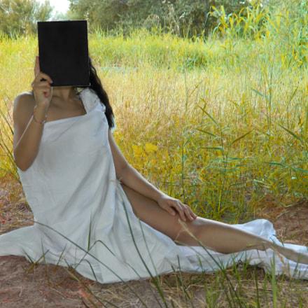 Vita e morte, Nikon COOLPIX L120
