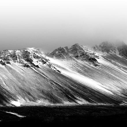 Borgarfjarðarfjall, Canon EOS 100D, Sigma 17-70mm f/2.8-4 DC Macro OS HSM | C