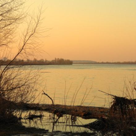 Dnipto river, Sony DSC-R1