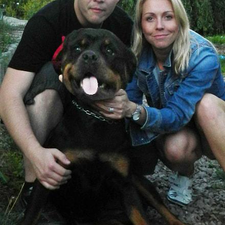 Pavla Kolajov dcera a, Nikon COOLPIX L120
