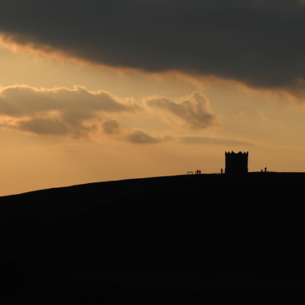 Rivington Pike, Canon EOS 200D, Canon EF-S 55-250mm f/4-5.6 IS II
