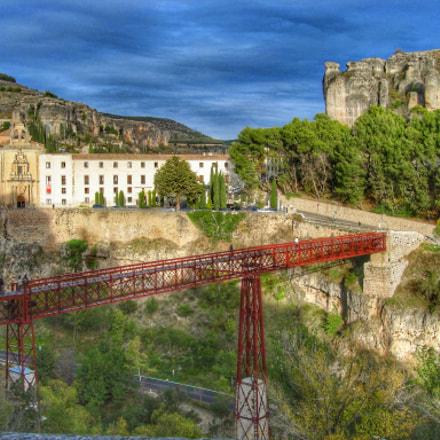 Cuenca, Sony DSC-N1