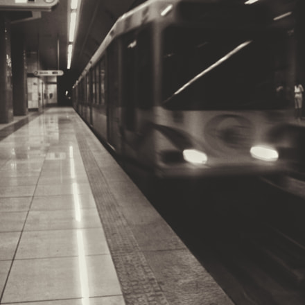 Metro of Valencia Venezuela, Sony DSC-W180