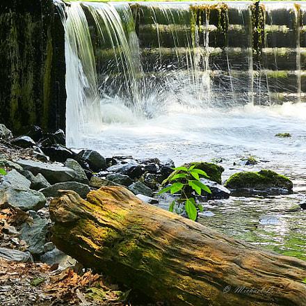 Waterfall, Panasonic DMC-TZ81