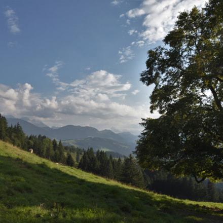 """""""landscape"""", Nikon D810"""