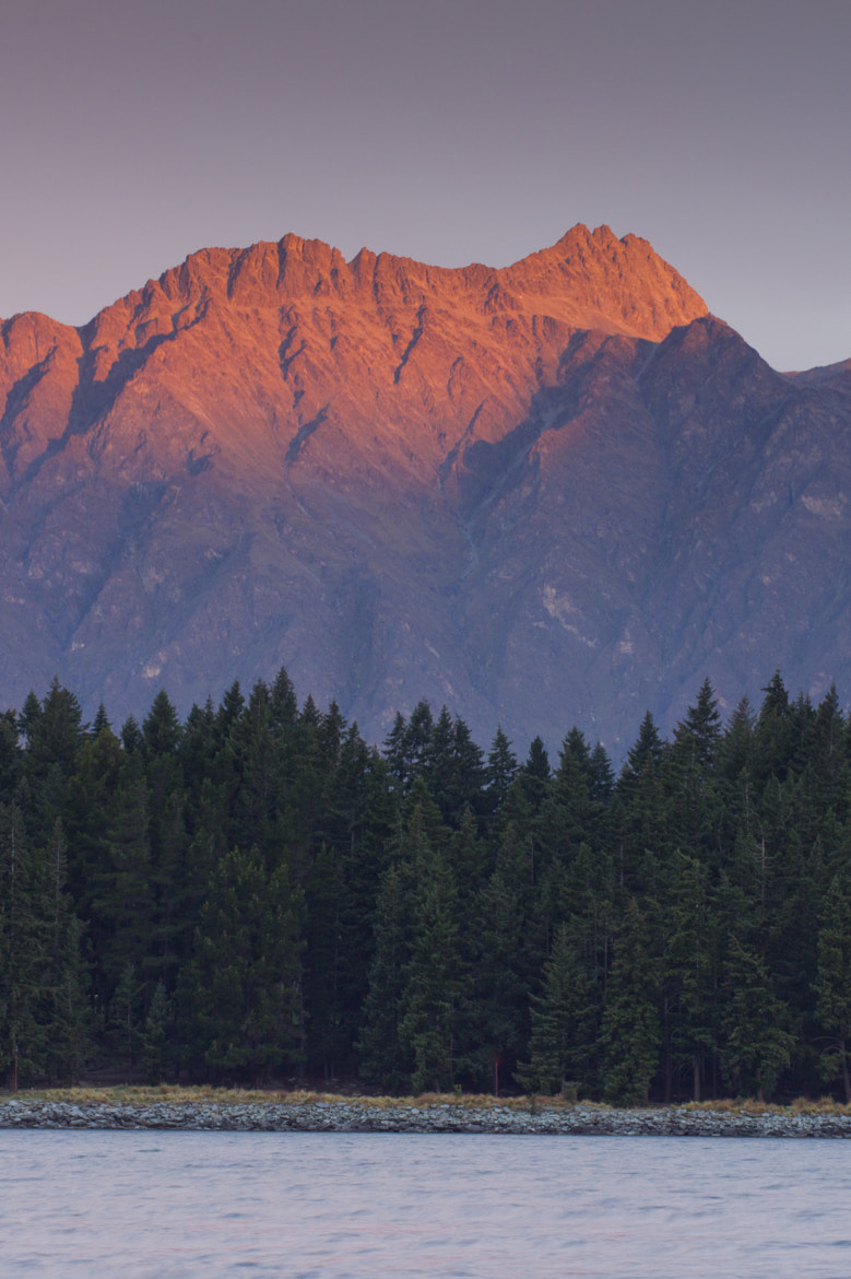 Photograph The Remarkables by Guillaume Weber on 500px
