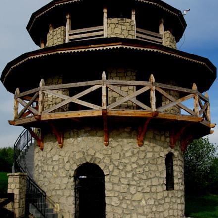 The Tower, Canon POWERSHOT G9