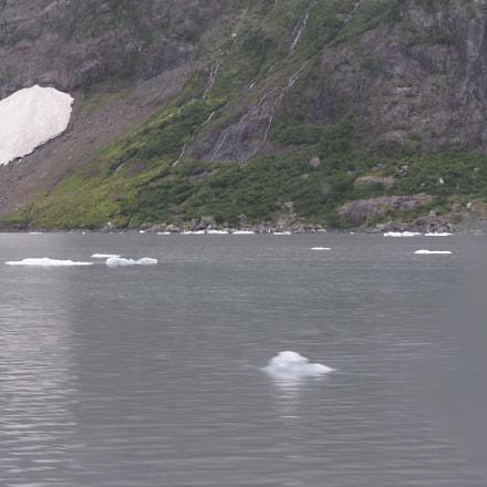 Alaska Glaciers, Nikon D5300, AF-S DX VR Nikkor 55-300mm f/4.5-5.6G ED
