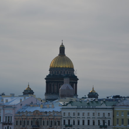 St Petersburg, Russia, Nikon D5100, AF-S DX VR Zoom-Nikkor 18-105mm f/3.5-5.6G ED