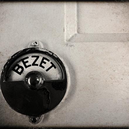 Toilet, Nikon COOLPIX AW130