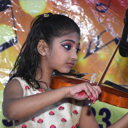 Tansen Sangeet Saritavihar, Nikon D7200, AF-S DX Nikkor 18-140mm f/3.5-5.6G ED VR