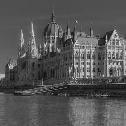 Parlamento Budapest, Panasonic DMC-LF1