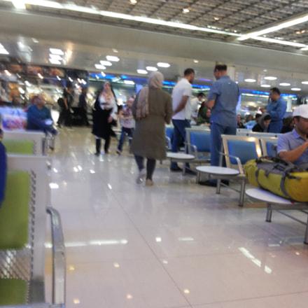 Airport 1, Samsung Galaxy Grand Duos