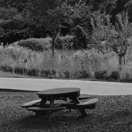 * Lonesome ( II ), Nikon D750, AF-S Nikkor 28-300mm f/3.5-5.6G ED VR