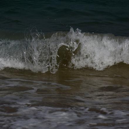 WAVE, Nikon D7200, AF-S Nikkor 28-300mm f/3.5-5.6G ED VR