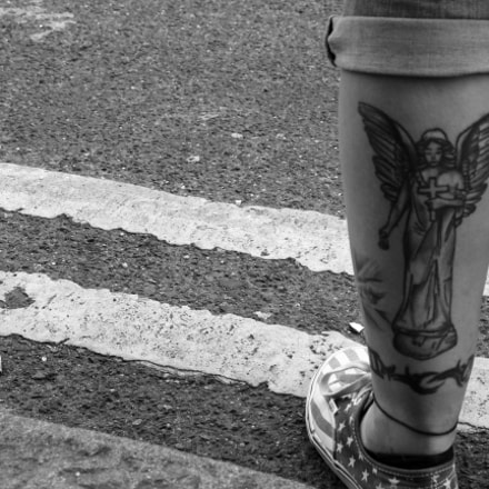 Tattoo, Canon EOS 1200D, Canon EF-S 15-85mm f/3.5-5.6 IS USM