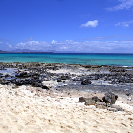 Fuerteventura, Canon EOS 60D, Canon EF 17-40mm f/4L