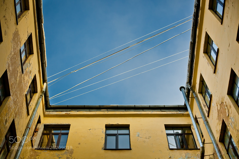 Photograph 2 angles by Vladimir Senchikhin on 500px