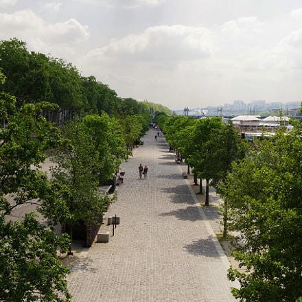 Promenade, RICOH PENTAX K-S2