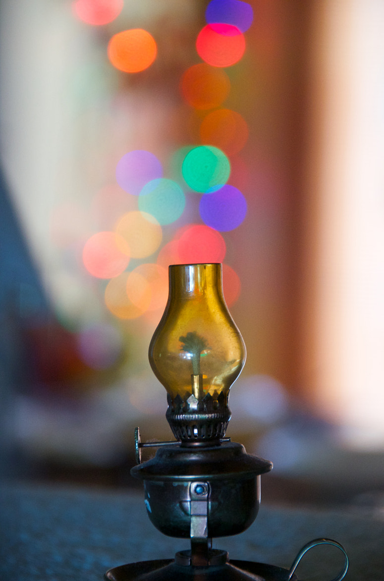 Photograph The Mighty lamp.. by Thiru Moorthy on 500px