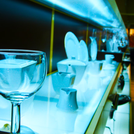 Restaurant pub, Panasonic DMC-FZ100