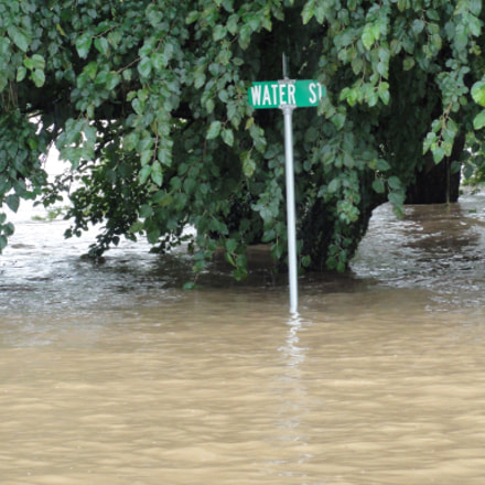 Water Street Royalton PENNSYLVANIA , Sony DSC-HX5V