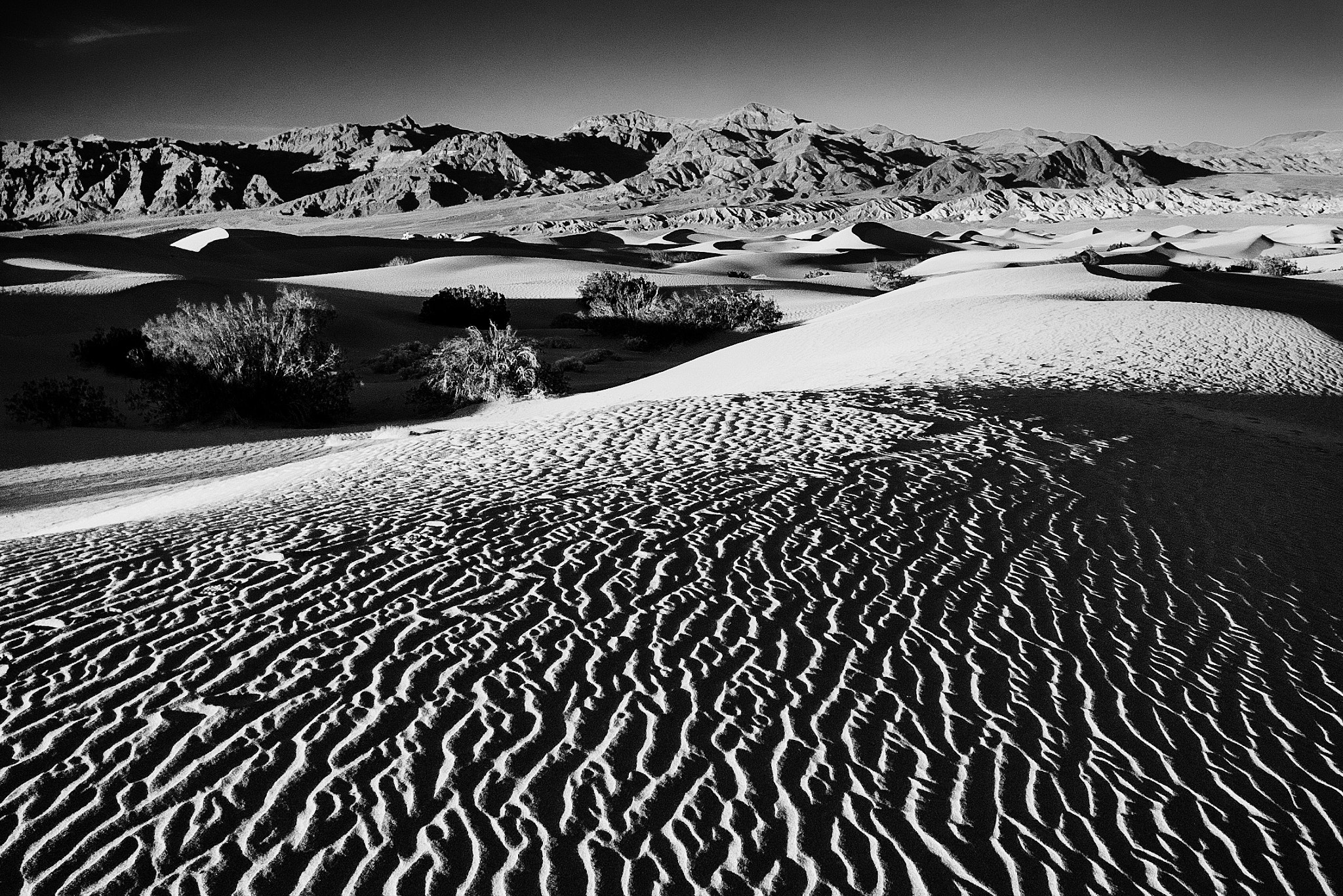 Photograph Death Valley #2 by Chaluntorn Preeyasombat on 500px