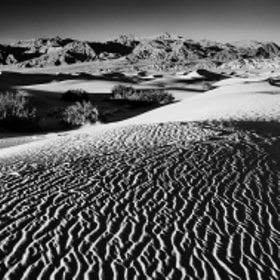 Death Valley #2 by Chaluntorn Preeyasombat (ting708)) on 500px.com