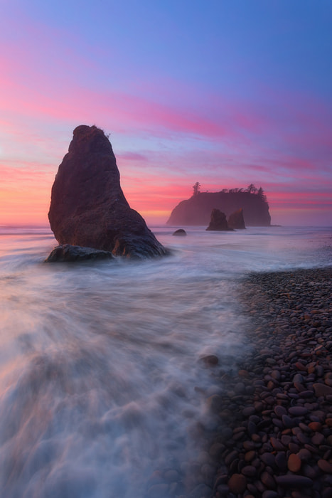 Photograph Isle of the Lost Boys by Tyson Poeckh on 500px