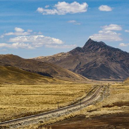 Peru, Sony DSC-H3